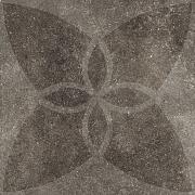 Solostone Decore Hormigon 70x70x3.2 cm Butterfly Antra