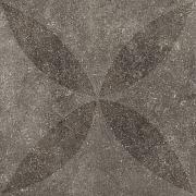 Solostone Decore Hormigon 70x70x3.2 cm Flower Antra