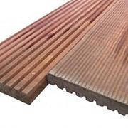 Massaranduba Deck DB 21x145mm (anti-slip)  245cm