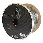 In-Lite CBL-120 10-2 Cable 10-2-120mtr. (update)