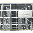 Restpartij Steenkorf (Flexkorf) Standaard 102x30x250 cm (uitlopend)