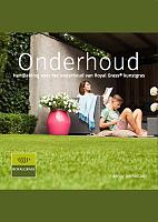 Royal Grass onderhoud