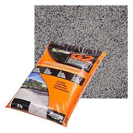 Gator Sand XP G2 20kg Antraciet - Slate Grey