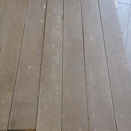 Restpartij Basalt Opsluitband 8x20x100 cm (Verkleurd) OW2019