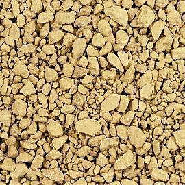 25 KG Ardenner split geel 8-16mm