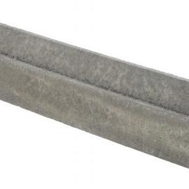 Invisio Boord Opsluitband 1.5-6x20x100 cm Grijs
