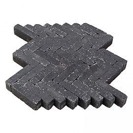 Trommelsteen Vallone 20x5x7 cm Carbonata
