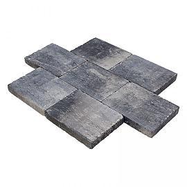 Trommelsteen Antic 30x40x6 cm Greyes