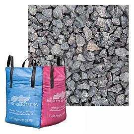 Basalt split 8-11mm (minibigbag van 1000kg)