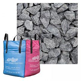 Basalt split 16-25mm (minibigbag van 1000kg)