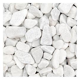 25 KG Carrara rond 16-25mm