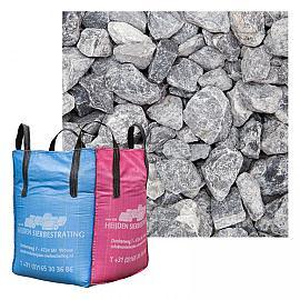 Ardenner split grijs 16-25mm (minibigbag van 1000kg)