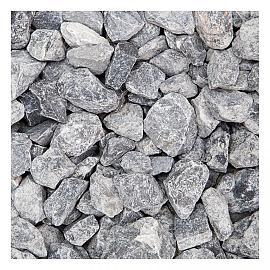 25 KG Ardenner split grijs 16-25mm