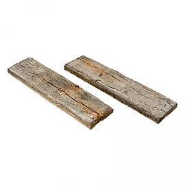 Timberstone Plank 90x22.5x5 cm Driftwood (niet per post te versturen)