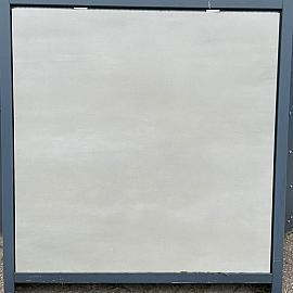 Pure Ceramics Gigante 120x120x2cm Vancouver warm grey
