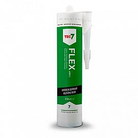 Flex 7 Afdichtingskit sanitair wit (ral9001)