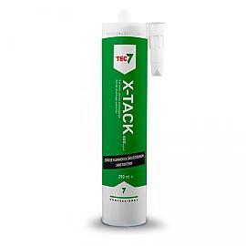 Montagekit X-TACK 7 wit