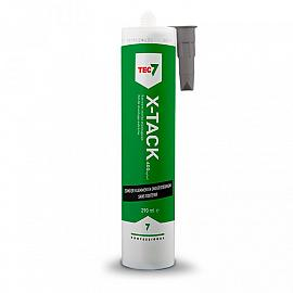 Montagekit X-TACK 7 grijs