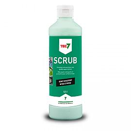 TEC7 SCRUB 500ML