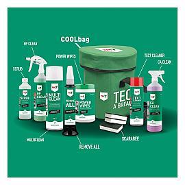 CoolBag Tec7 - Schoonmaakactie All2Clean