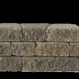 Granubrick 23.1-15.3x20x10 cm Bronsgenuanc.