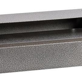 Waterval Aluminium Gecoat 30 cm breed