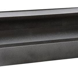 Waterval Aluminium Gecoat 60 cm breed