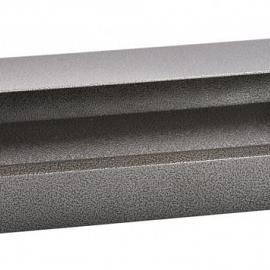 Waterval Aluminium Gecoat 90 cm breed