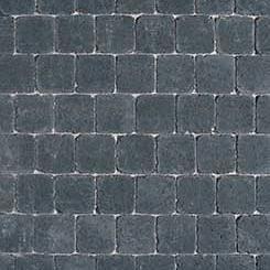 Stonehedge 15x15x6 cm Antraciet