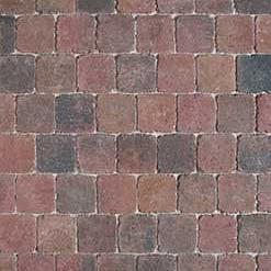 Stonehedge 15x15x6 cm Bont