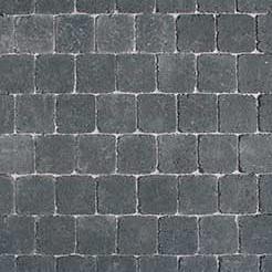 Stonehedge 15x15x6 cm Titaangrijs