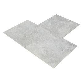 Pure Ceramics Granito 60x60x2 cm Ampato