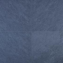 Keramische tegel 60x60x1 cm Lava Slate