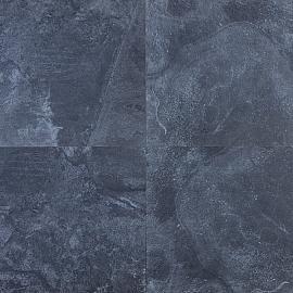 Keramische tegel 60x60x1 cm Marmostone Black