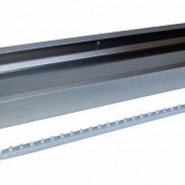 Waterval Niagara-60  LED RVS inbouw 60 cm