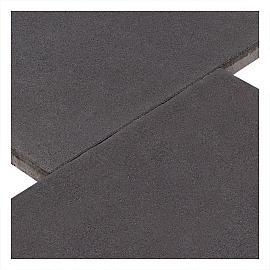 GeoTops Color 3.0 Dusk Black 60x60x4 cm
