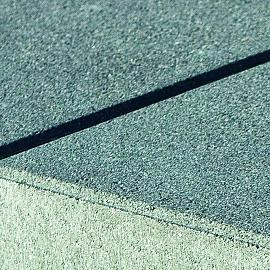 GeoTouch Muurafdekplaat 100x25x5 cm Cannobio