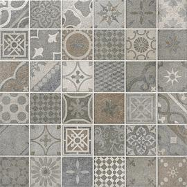 Design Naturals 60x60x3 cm Mosaic Fresco