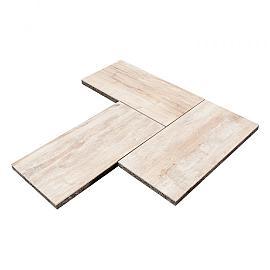 Keramische tegel 40x80x1 cm Timber Tortera