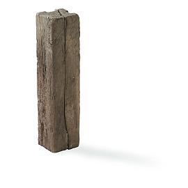 Timberstone hoekpaal 15x15x65 cm Coppice  (niet per post te versturen)