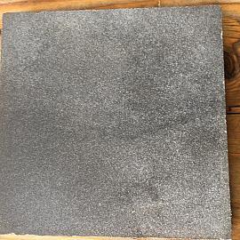 Restpartij Black Pearl Prero 15x15x2cm