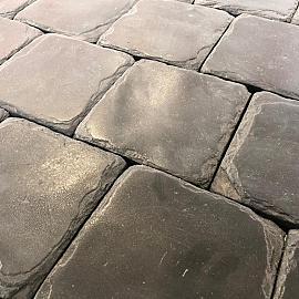 Vulcan Basalt 14.7x14.7x5.3 cm