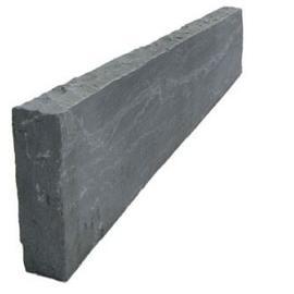 Kandla Boordsteen grey 6x20x100cm