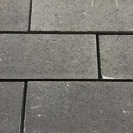 Strada Block Strella 10x15x60 cm Antra