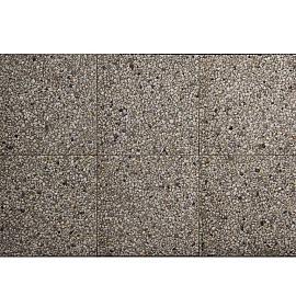 Klassiek gewassen witgeel berggrind Tegels 40x40x4 cm