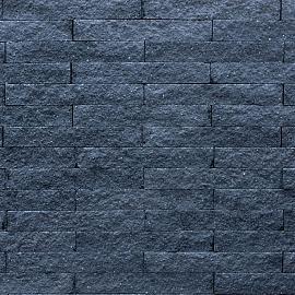 Wallblock Split 15x6x40cm Antraciet