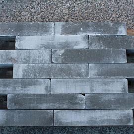 Wallblock Old 12x12x60cm Zeeuws Bont