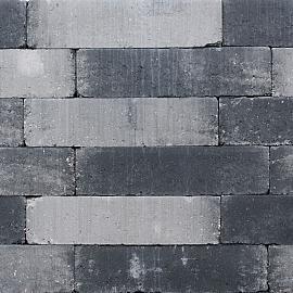 Wallblock Old 15x15x30cm Smook