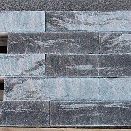 Wallblock Split 12x12x30cm Zeeuws Bont