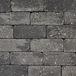 Wallblock Tumbled 12x12x30cm Zeeuws Bont